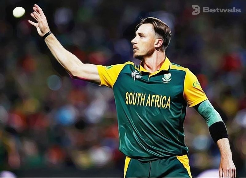 Dale Steyn Not Fit to Play Against England