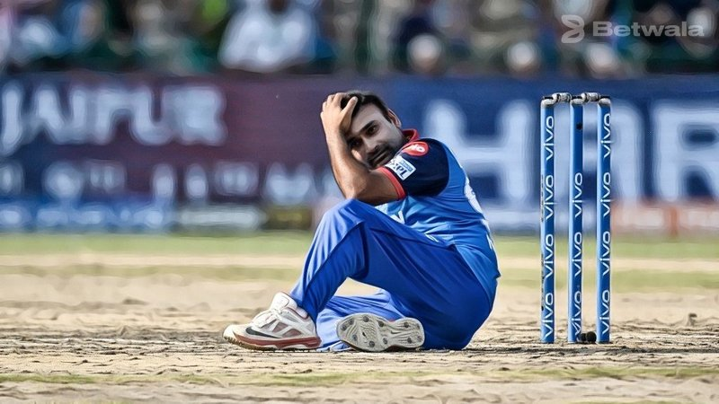 Pravin Dubey Replaces Amit Mishra for IPL 2020