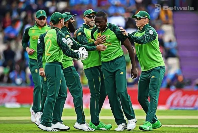 Former South African Players Criticizes Team