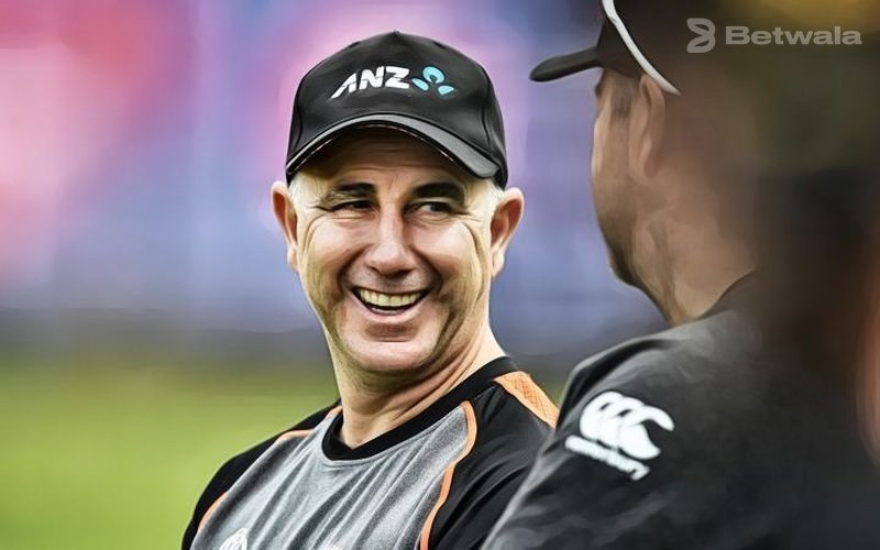 Gary Stead to Coach NZ for Three More Years