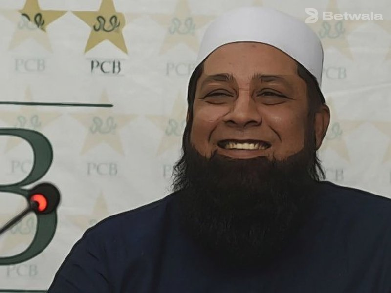 Inzamam-ul-Haq on Possibility of Pakistan Winning Against India