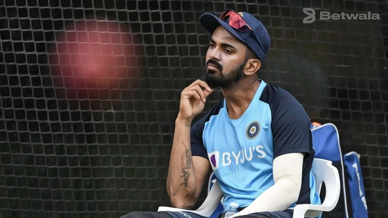 KL Rahul Ruled Out of Series Remainder