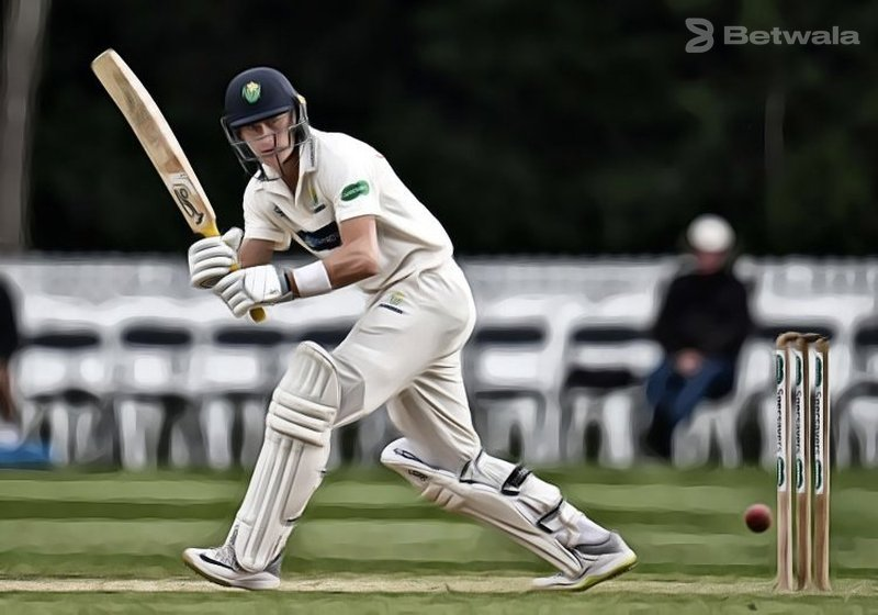 Labuschagne Misses Playing for Glamorgan