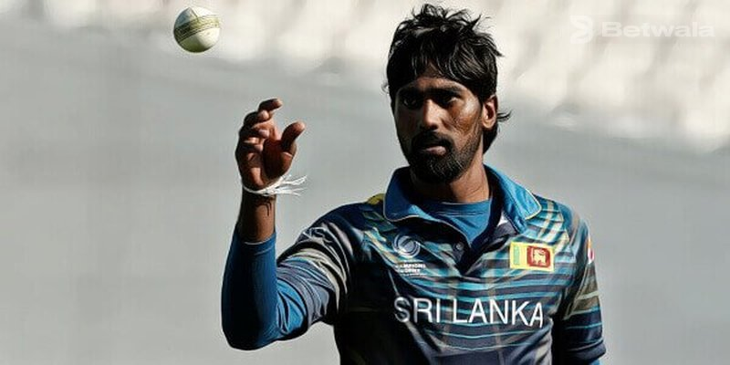 Sri Lanka Player Pradeep Ruled Out Due to Injuries