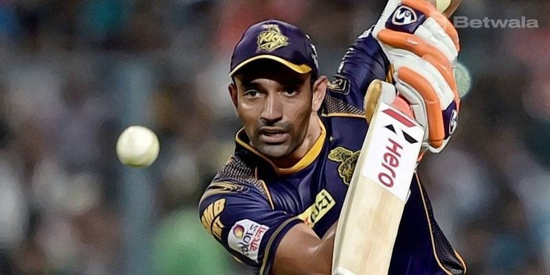 Robin Uthappa Gets Traded to Chennai Super Kings
