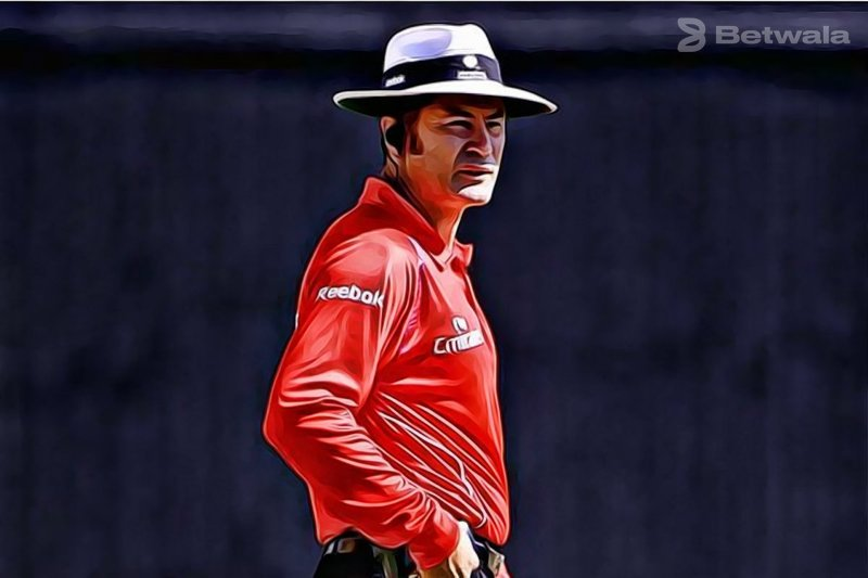 No Indian Umpire in ICC Elite Panel Anytime Soon