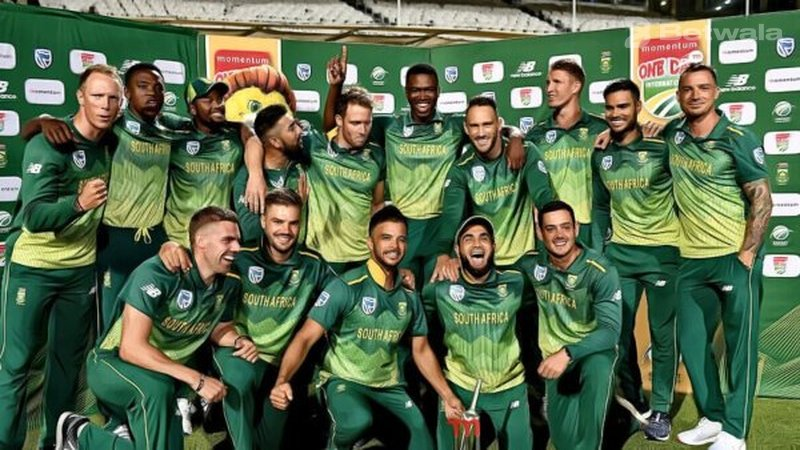 South Africa to Beat World Cup Demons
