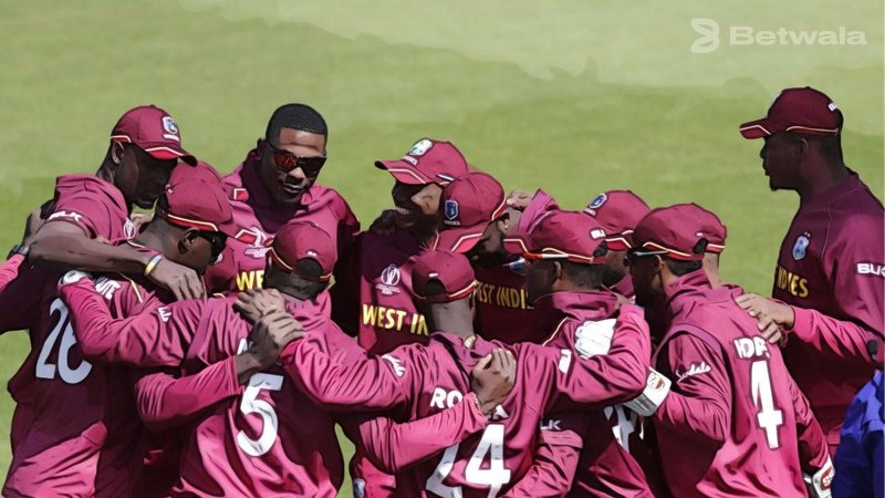 West Indies Win Warm-up Match 9 Against New Zealand