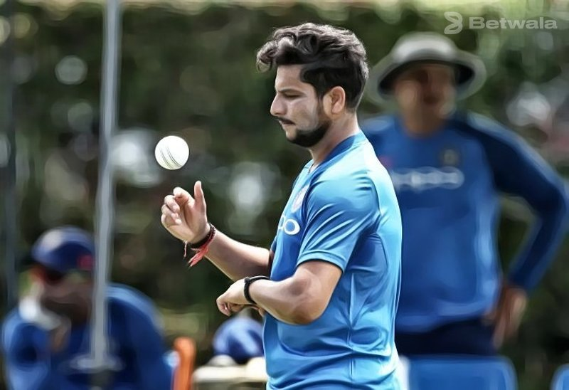 Kuldeep Yadav is Not Worried About T20I Exclusion